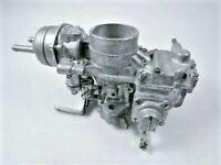 Solex 35PDSIT Vergaser Reinigung Überholung inkl.Teile + Einstellung Audi Opel
