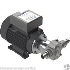 UP14/AC 220 V 50 Hz PTFE Zahnradpumpe 44 l/min