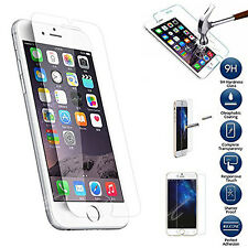 9H Premium Real Tempered Glass Screen Protector for Apple 4.7'' iPhone 6 6S