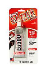 E6000 Multi-Purpose Adhesive Shoe Dazzle Shoe Art Glue Shoe DIY Glue 1.0oz.