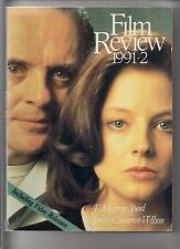 Film Review UK Book 1991-92 F. MAURICE SPEED
