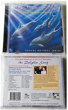 Christa Michell & Stuart Gordon - The Dolphin Song . CD