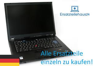 Lenovo T61P Ersatzteile CPU, Lüfter, Bildschirm, Gehäuse, Netzteilbuchse uvm.!