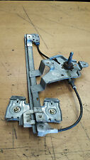 98-07 skoda octavia  MK1 passengers  side rear door manual window regulator
