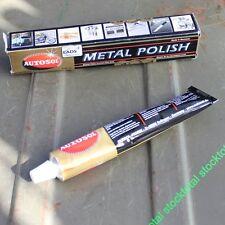 Pasta PULIMENTO  pulir metales Pasta de pulido para utilizar con 806025 PG