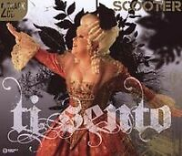 Ti Sento (2 Track) von Scooter | CD | Zustand gut