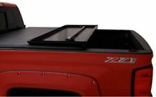 Lund 950122 Genesis Tri-Fold Truck Bed Tonneau Cover for 2007-2018 Toyota Tundra Fits 8 Bed