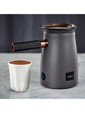 Hotel Chocolat Velvetiser Hot Chocolate Machine Charcoal