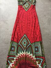 BNWT New Look Tall Maxi Dress Size 12