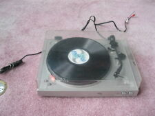Calibre 360 direct drive vintage collectible rare turntable record player Works