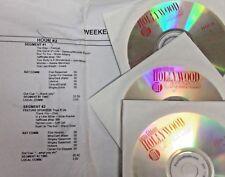 RADIO SHOW: LEEZA 11/3/02 ACE OF BASE, JIMMY EAT WORLD, REM, DAVE MATTHEWS, DIDO
