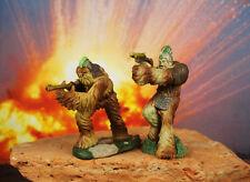 Hasbro Star Wars LFL 1:32 Soldier Action Figure Wookiee Rebel Warrior K1266 D E