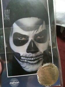 Shop~Mehron Skeleton Kit