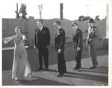 """Dorothy Lee, Bill Davidson, """"Hook Line and Sinker"""" Vintage Movie Still"""