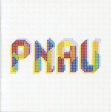 Pnau - Pnau [New CD] Australia - Import