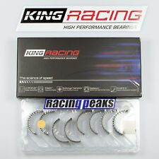 SUZUKI 1.3 8V 16V G13A G13B G13BA/BB Big End Con Rod Bearings KING CR4605XP