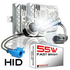 Heavy Duty Fast Bright 55W H1 H3 9006 H7 H8 H11 9012 HIR2 AC HID Conversion Kit