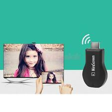 2.4GHz Portable DLNA Airplay Miracast HDMI WiFi Display Dongle TV Receiver