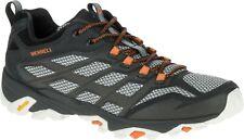 Men's Merrell Moab FST hiking shoe, size 9.5M