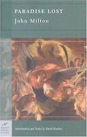 Paradise Lost (Barnes & Noble Classics) by John Milton