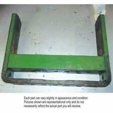 Used Rear Drawbar Support Compatible With John Deere 4030 3020 Ar32495