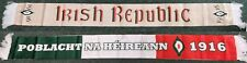 Poblacht Na hEireann Irish Republican 1916 Silk Scarf - Irish Easter Rising