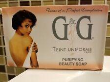 G&G Teint Uniforme Bar Soap 190gr_6.7oz.