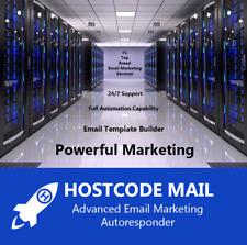 Email Autoresponder With List Management & Automation! Essentials Plan