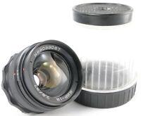 ⭐SERVICED⭐ MIR-1 37mm f/2.8 Wide Angle Russian Soviet USSR Lens Screw Mount M42