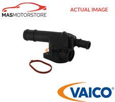 COOLANT FLANGE / PIPE TRANSMISSION END CYLINDER HEAD TIMING VAICO V10-2976 P NEW