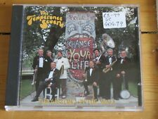 The TEMPERANCE SEVEN: The Writing on the Wall (1992 CD)