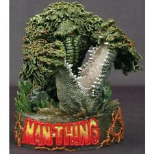 Marvel Man Thing Bust by Diamond Select Gentle Giant Limited Edition Rare