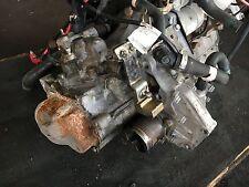 Lancia Ypsilon 843 Schaltgetriebe Getriebe 1.4 16V 843A1000 843A1.000 73.553km