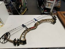 PSE FULL THROTTLE ARCHERY / HUNTING BARE BOW 70 LB 28.5 INCH DRAW