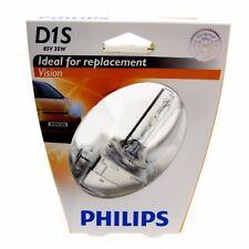 D1S Philips Vision Xenon Brenner 85415VI homologiert mit 4600K Effekt 1 Stück