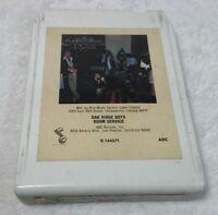 The Oak Ridge Boys: Room Service Vintage 8 Track Tape Cartridge Tested