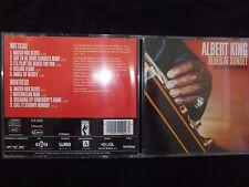 CD ALBERT KING / BLUES AT SUNSET /
