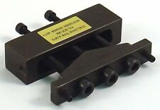 Clearance Item - MK-37P Panel Punch For 37-Pin D-Subminiture  (Same as DSP-37P)