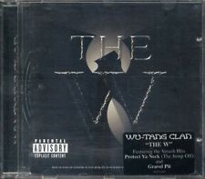 Wu-Tang Clan - The W Cd Perfetto