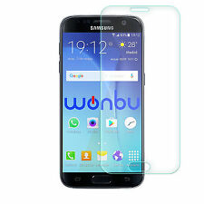 Tempered Glass Film Screen Protector For Samsung Galaxy S7 Duos Full Coverage
