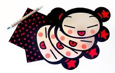 Pucca Writing Stationery Paper Letter Set-16 Sheets,8 Envelope