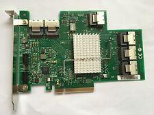 IBM x3650 M3 ServeRaid 6GB SAS 16 Port Expansion Adapter Card 46M0997