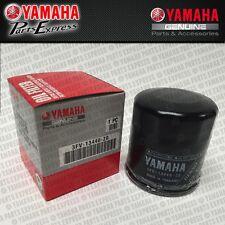 NEW YAMAHA YZFR1 YZFR6 YZF R1 R6 600 750 GENESIS OEM OIL FILTER 3FV-13440-20-00