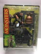Hunchback Playset - MONSTERS 1997 McFarlane Toys Series 1 Playset