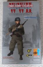 dragon action figure ww11 viktor hansen 1/6 12'' 70428 did cyber hot toy