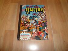 SUPER HUMOR LIBRO COMIC NUMERO 9 DEL AÑO 1984 EDITORIAL BRUGUERA EN BUEN ESTADO