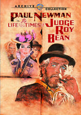 The Life And Times Of Judge Roy Bean [New DVD] Manufactured On Demand, Mono So