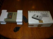 Atari 410 Program Recorded in Original Box for Atari 400/600/800/1200