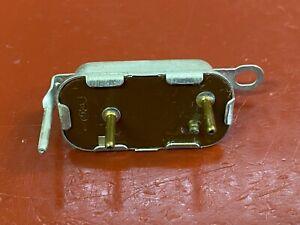 1967 - 1971 FORD 1969 LINCOLN INSTRUMENT CLUSTER PANEL VOLTAGE REGULATOR