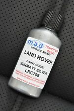 Land SERIE Rover Zermatt PLATA LRC 798 MBK Pintura Retoque Kit 30ml Discovery
